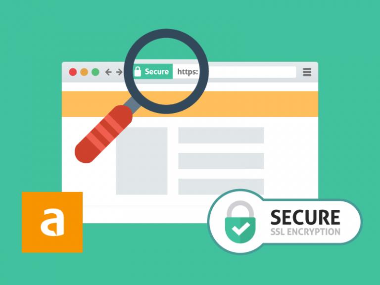 آموزش استفاده از فایل htaccess برای باز شدن سایت با https