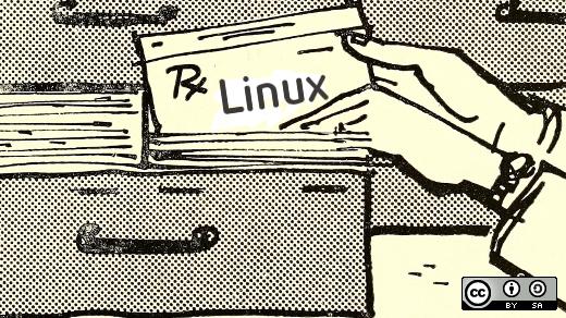 دسترسی پوشهها و فایلها در لینوکس